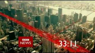 BBC News Channel Countdown May 2010