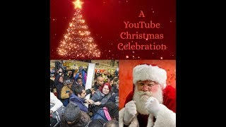 A Youtube Christmas Celebration ('It's the Most Wonderful Time of the Year' - Andy Williams)