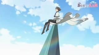Anime : 07 Ghost Song : Mamoritai ~white wish~ Artist : Boa.