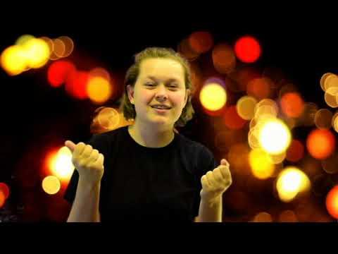 Cure  Unspoken  ASL
