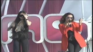 Duo Anggrek - Cikini Gondangdia (Inbox 11/09/15)