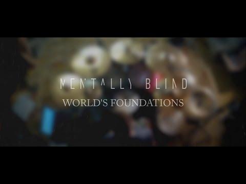 Mentally Blind // World's Foundations // Drum Playthrough // Sebastian Jarus
