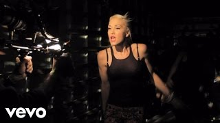 "No Doubt - Webisode 4: Making The ""Settle Down"" Music Video (Pt. 2)"