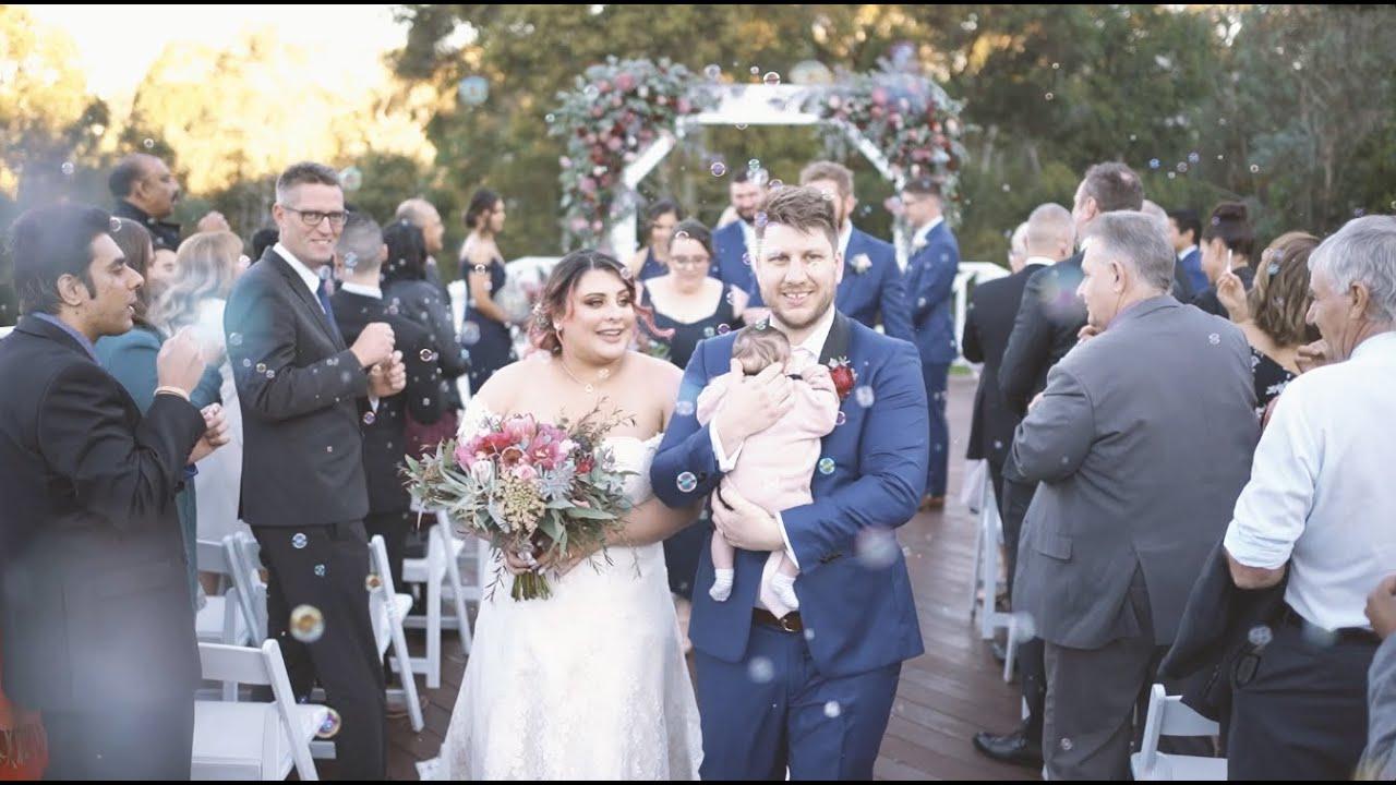 Nikita & David - Wedding Teaser