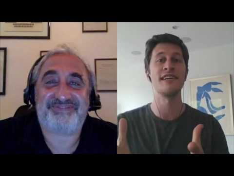 My Chat with David Pakman (THE SAAD TRUTH_206)