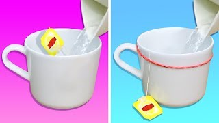 46 INCREDIBLE LIFE HACKS THAT WILL MAKE YOU SAY WOW
