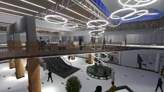 JacoStudio.com - Maerua Mall Food Court