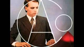 Gary Numan - Scanner (Age of Consent Remix)