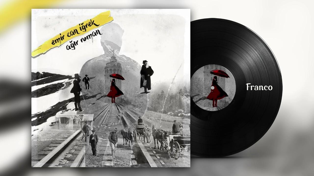 Download Emir Can İğrek - Franco (Official Audio)