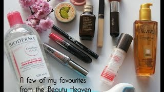 Beauty Heaven Top 100 products of all time Thumbnail