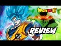 Dragon Ball Super Broly Movie Review NO SPOILERS And The Future Of Dragon Ball mp3