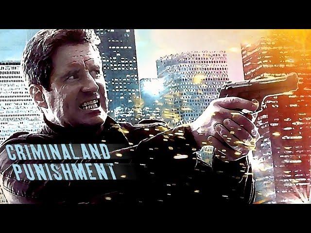 Criminal and Punishment - Selbstjustiz (Actionfilm in voller Länge auf Deutsch)