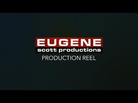 Eugene Scott Productions 2017 REEL