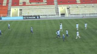 Жора Смуров сокращает разрыв в счете в Белгороде, 3-2(Смуров, 3-2.