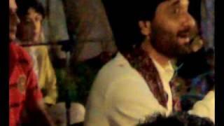 Dil thikana Mere Hussain (a.s) ka hay, (Manqabat) Nadeem Sarwar