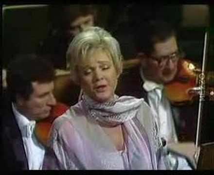 Lucia Popp - Strauss' Vier Letzte Lieder - Fruhling