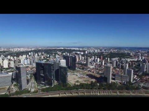 Marginal Pinheiros - São Paulo - HD - 4K
