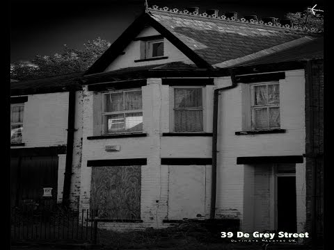 Ultimate Haunted UK From 39 DE GREY ST HULL.