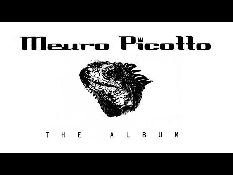 Mauro Picotto - The Album (2000) (Full Album) mp3