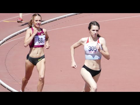 видео: легкая атлетика  - УрФО 2019