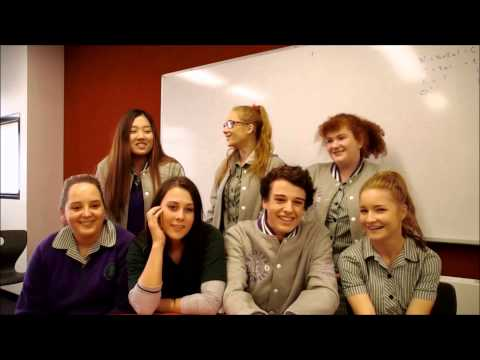Brighton Secondary College Year 12, 2014