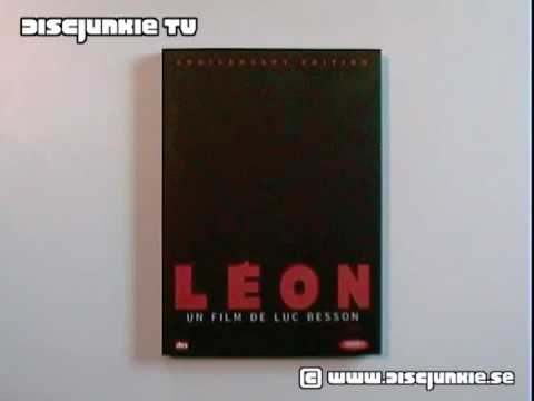 — Free Watch Leon - The Professional (Uncut International Version)