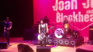 Crimson and Clover/I Hate Myself for Loving You - Joan Jett and the Blackhearts