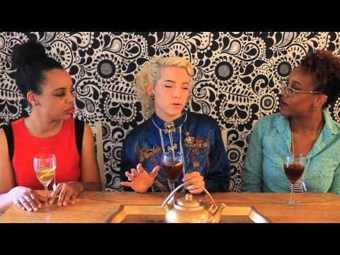 Unorthodox Tea Time: Addie Hamilton