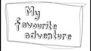 Play Favorite Adventure