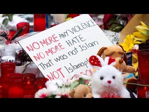 quot Biz Müslümanız terörist değiliz quot