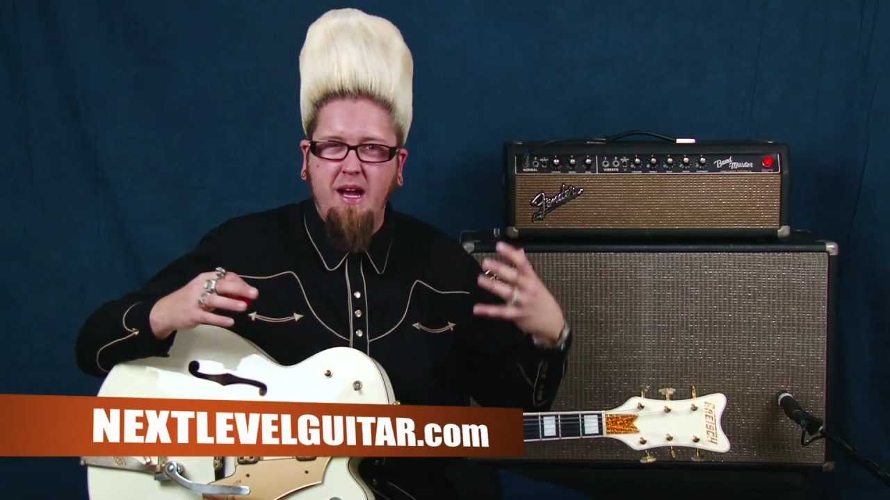 Learn Surf Guitar Easy Riff And Chords Lesson With Jason Lee Playing