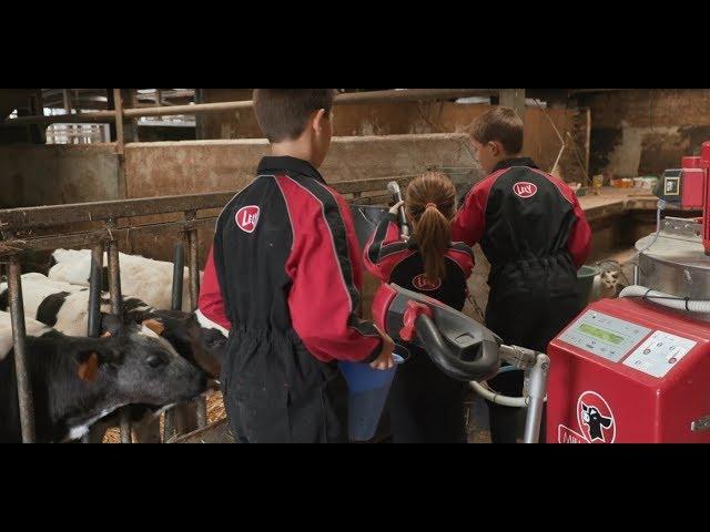 Slim boeren is een keuze (NL)