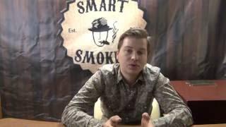 Как правильно курить сигару. Для начинающих.