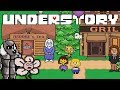 THE GREATEST UNDERTALE SEQUEL IS HERE!! | Understory | An Undertale 2 Fan Game