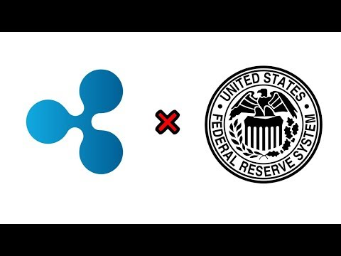 Will The Federal Reserve Use Ripple?