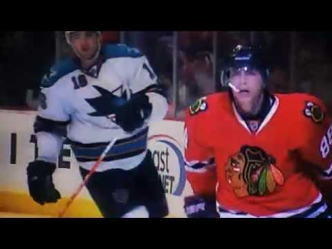 Chicago Blackhawks 2009 - 2010 Season Recap - With Or Without You