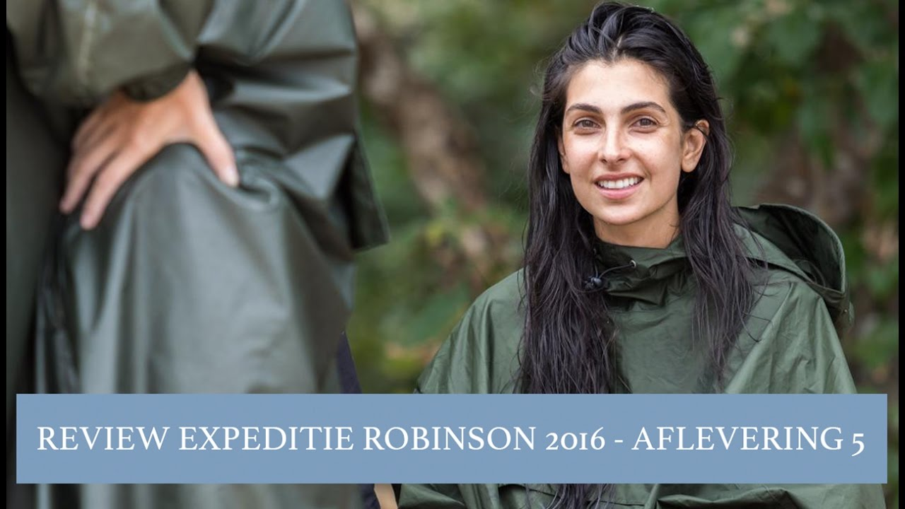 Expeditie Robinson Anna Nooshin Review Expeditie Robinson 2016 Aflevering 5 Dit Is Zo Zielig Anna Nooshin