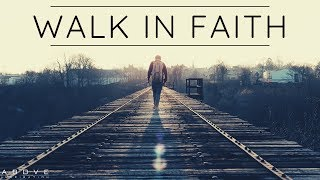 WALK IN FAITH | The Lord Will Provide - Inspirational & Motivational Video