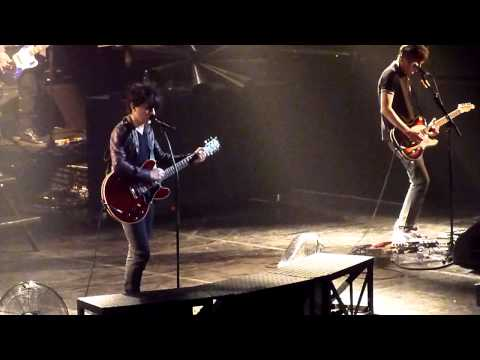 Meteor Club Tour - Paris Grand Rex 29/01/2011 - Popstitute