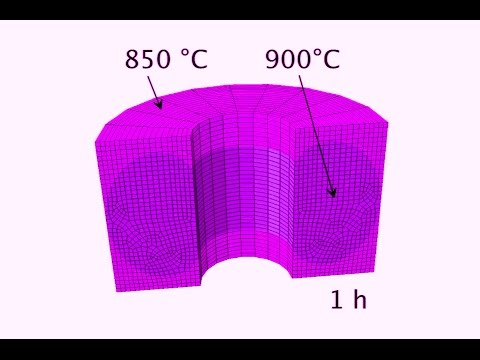Steels: First bulk nanostructured steel, lecture 12 (2016)