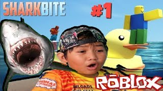 Shark Games For Kids (Roblox SharkBite)