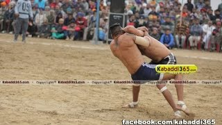 Tibba (Kapurthala) Kabaddi Tournament 4 Jan 2017 (Live)