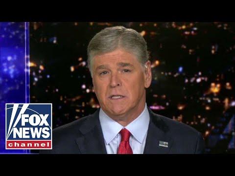 Hannity: More hearsay and more arrogant bureaucrats