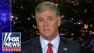 Hannity: More hearsay and more arrogant bureaucrats