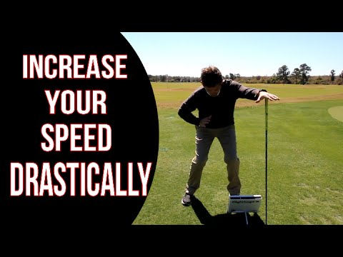 INCREASE YOUR DISTANCE USING LEVERAGE | GROUND FORCE