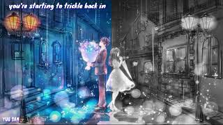 「Nightcore」→ Never Really Over  (Katy Perry) - (Switching Vocals)
