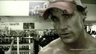 Greg Plitt Best of The Best Workout Video Preview - GregPlitt.com