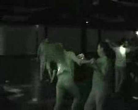 Dancing Zouk in Rio de Janeiro from YouTube · Duration:  55 seconds