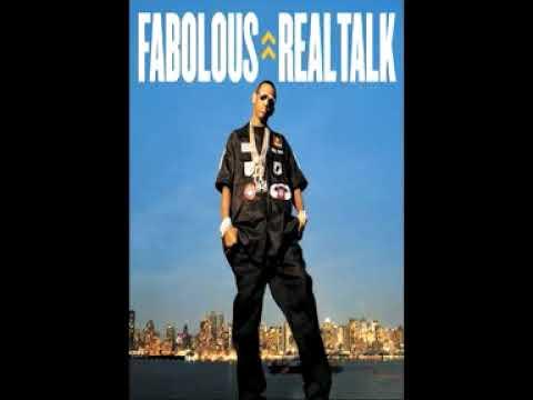 Fabolous - Baby (feat. Mike Shorey)