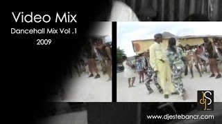Video DJ Esteban - Dancehall Mix Vol.1 (2009) download MP3, 3GP, MP4, WEBM, AVI, FLV Oktober 2017